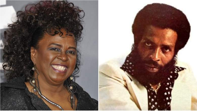 Betty Wright and King Sporty