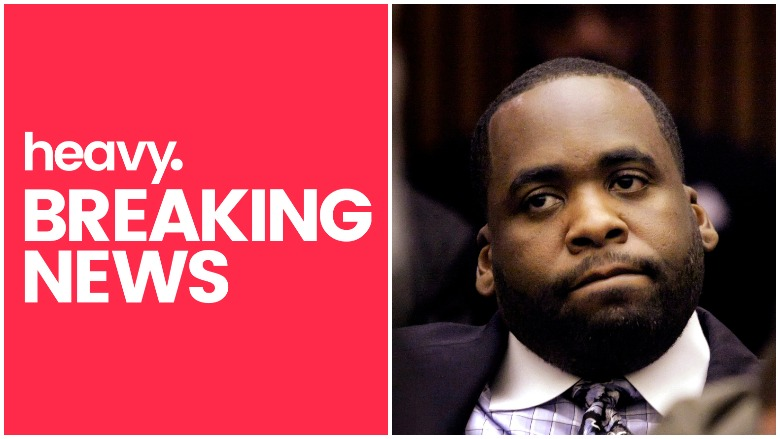 mayor kwame kilpatrick, mayor kwame kilpatrick released, kwame kilpatrick released, kwame kilpatrick released
