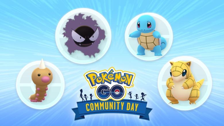 pokemon go community day june