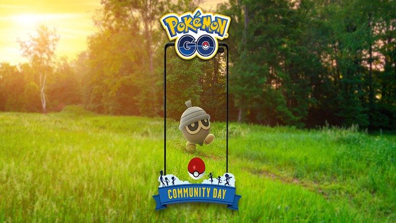 pokemon go seeing double