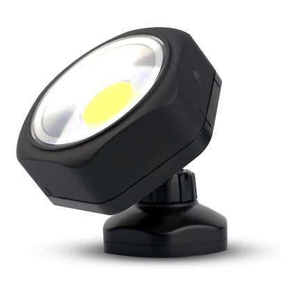 PowerFirefly 250 Lumens Rotating Work Light