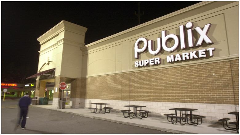 publix store hours