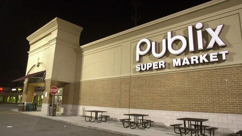 Publix Orlando Christmas Dinner 2021