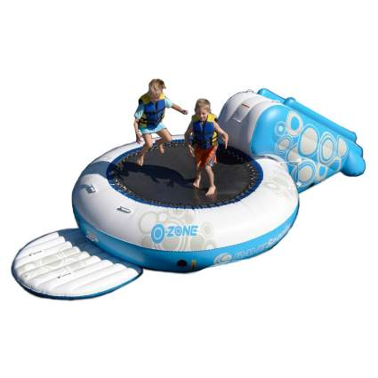 RAVE Sports 7' O-Zone Plus Water Bouncer