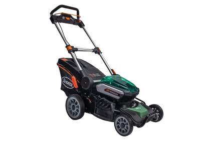 Scotts 60040S 19-inch 40v Cordless Electric Lawn Mower