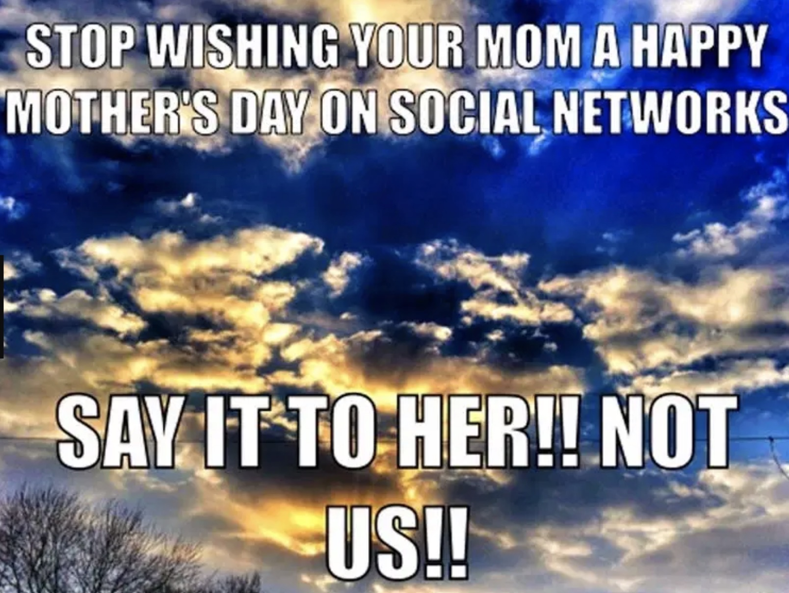 Happy Mother's Day Memes 2020: Best to Celebrate Mom ...