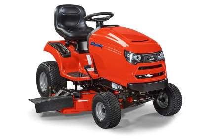 Simplicity Regent 42 Inch Riding Lawn Mower