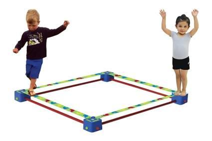 slackline quad for small kids