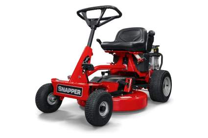 Snapper 28 inch Riding Lawn Mower