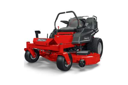 Snapper 360z Zero Turn Riding Lawn Mower