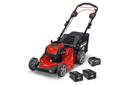 Snapper XD 21 Inch 82V MAX Cordless Electric Lawn Mower
