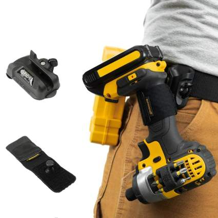 Spider Tool Holster Kit