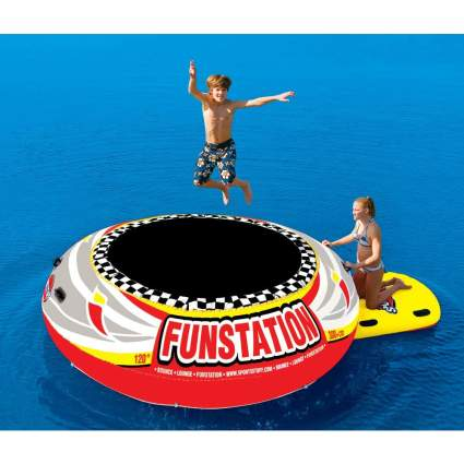 SportsStuff Funstation Bouncer
