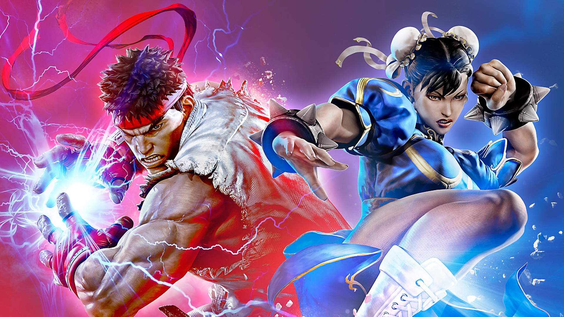 Street Fighter V: The Characters That Should Join the ...