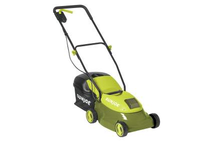 Sun Joe MJ401C-XR 14-Inch 28V 5Ah Cordless Lawn Mower