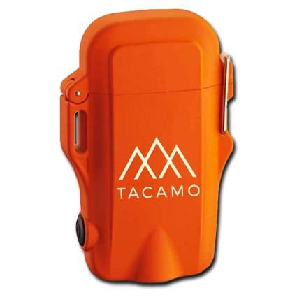 Tacamo H2 Flameless Tesla Plasma ARC Lighter
