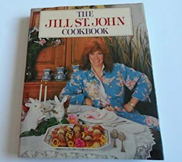 The Jill St. John Cookbook