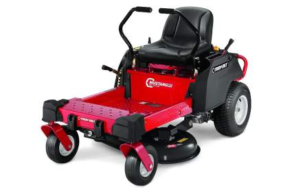 Troy-Bilt Mustang Fit 34 Inch Riding Lawn Mower