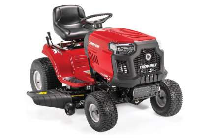 Troy-Bilt Pony 42X Riding Lawn Mower