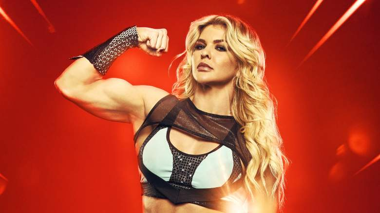 ULTIMATE TAG: The Boss (Brooke Ence).