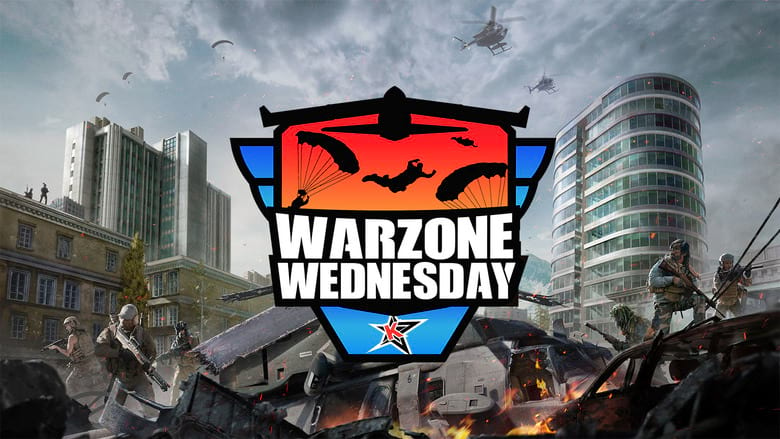 warzone wednesday week 8
