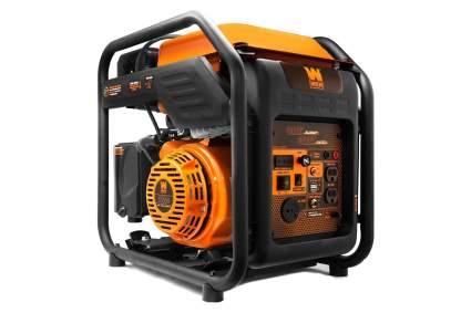 WEN GN400i 4000 Watt Open Frame Inverter Generator