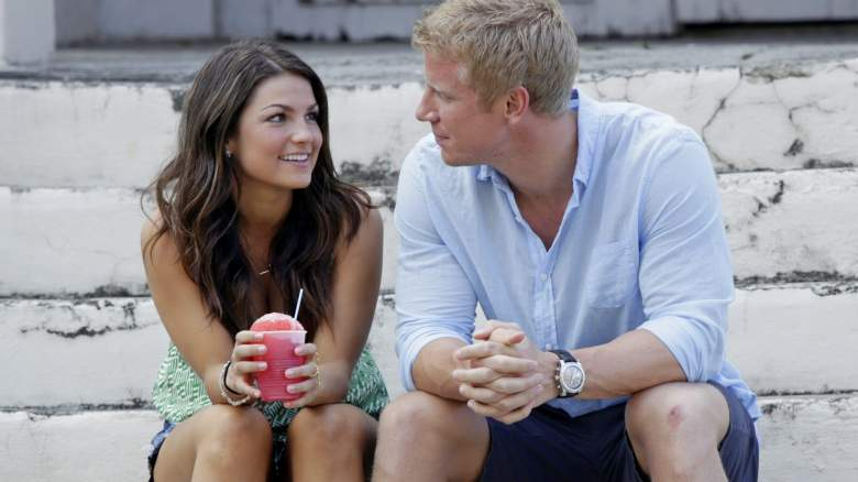 "Beginning MONDAY, JUNE 8 (8:00-11:00 p.m. EDT), join the rest of Bachelor Nation as we stroll down memory lane and relive the most iconic romantic moments and jaw-dropping drama on ""The Bachelor: The Greatest Seasons Ð Ever!"" (ABC/FRANCISCO ROMAN) TIERRA LICAUSI, SEAN LOWE"