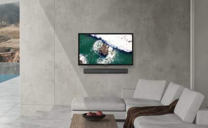 Furrion Aurora - Full Shade Series 49-Inch Weatherproof 4K Ultra-High Definition LED Outdoor Television