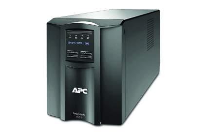 APC 1500VA Smart UPS battery backup