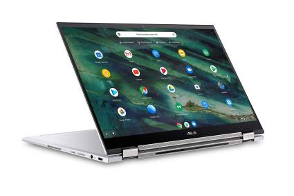 ASUS Chromebook Flip C436 laptop for college students