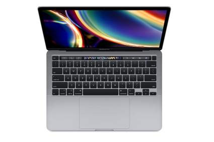 Apple MacBook Pro alptop for college students