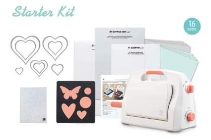 Die cutter starter kit