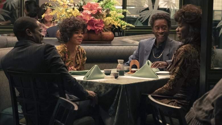 The Black Monday Season 2 Cast