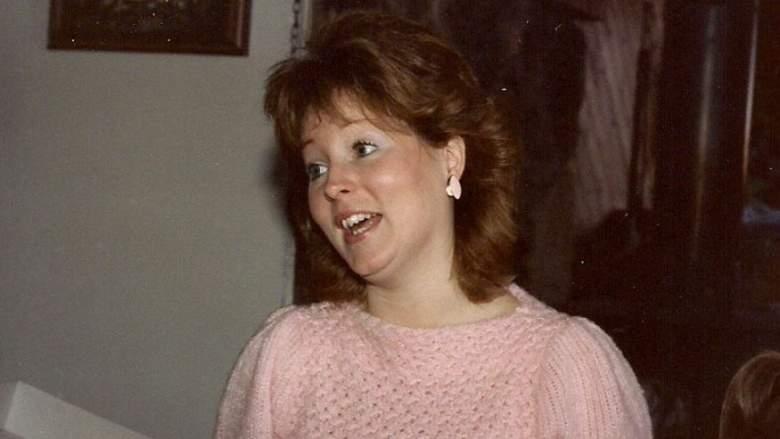 Christina Karlsen Murdered