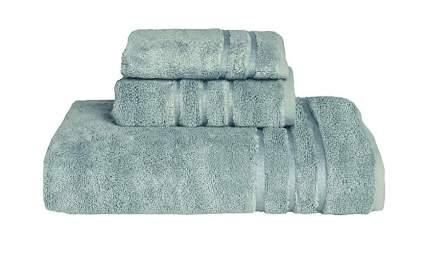 Cariloha Bamboo & Turkish Cotton 3 Piece Towel Set