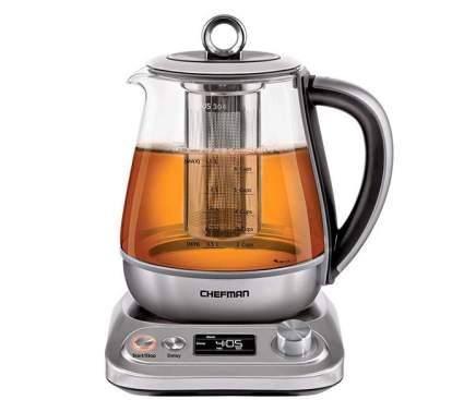 gourmet kettle