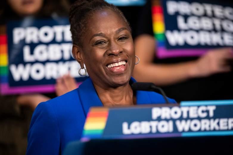 Chirlane McCray LGBTQ