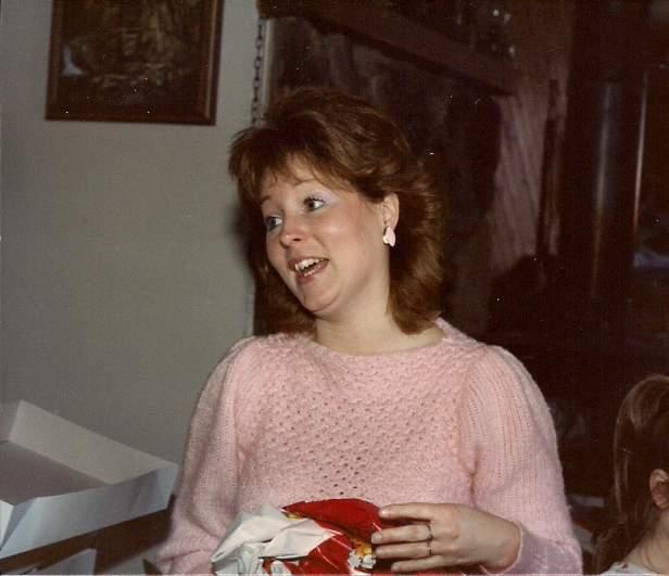 Christina Karlsen