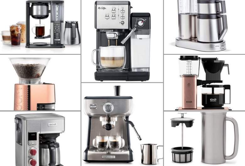 coffee makers2