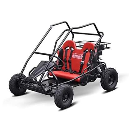 Coleman Powersports Off Road 196cc/6.5hp