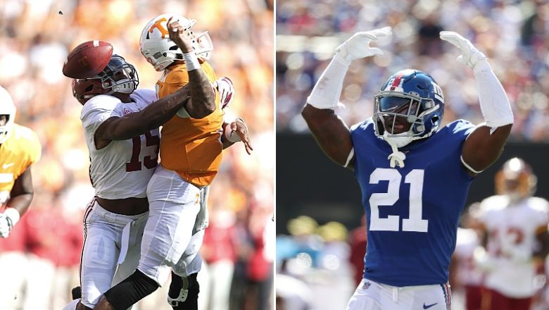 Giants safety group cracks top-10 in NFL