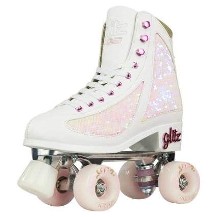 Crazy Skates Glitz