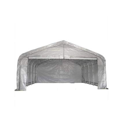 DELTA Canopies 20 by 22 Foot Carport