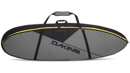 Dakine Recon Surf Thruster Travel Bag - Carbon