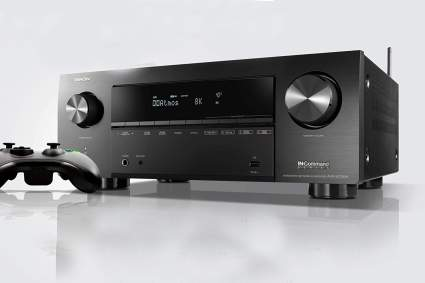 Denon AVR-X2700H home theater reciever