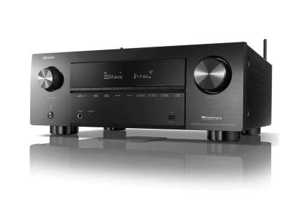 Denon AVR-X3700H home theater reciever