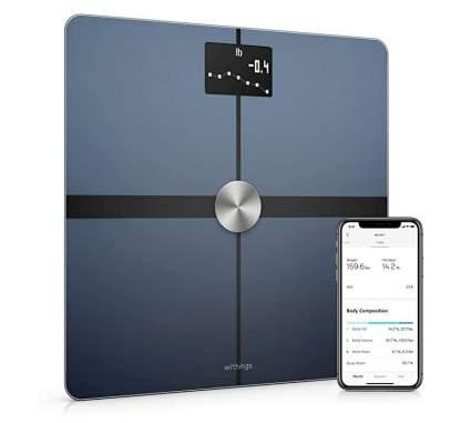 Smart Body Composition DIgital Scale