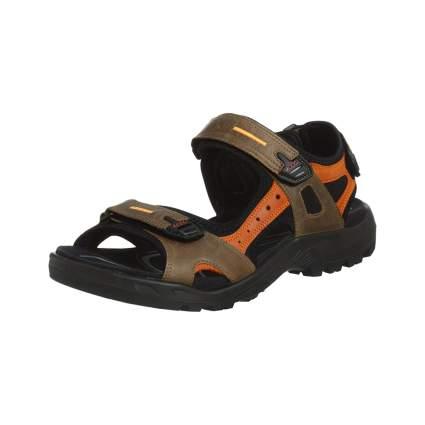 ECCO Yucatan Offroad Hiking Sandal