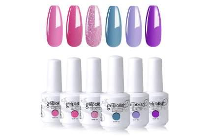 elite99 gel nail polish bottles