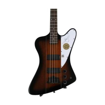 Epiphone Thunderbird IV Electric Bass